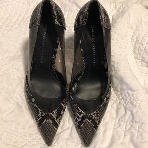 Zara heels - brand new!